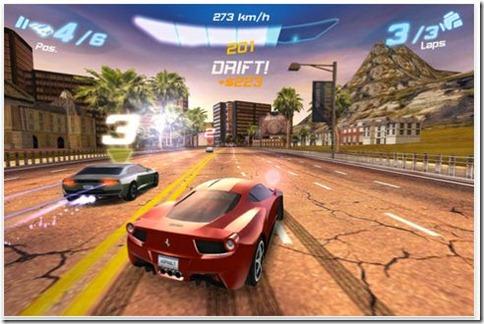 asphalt 6-1